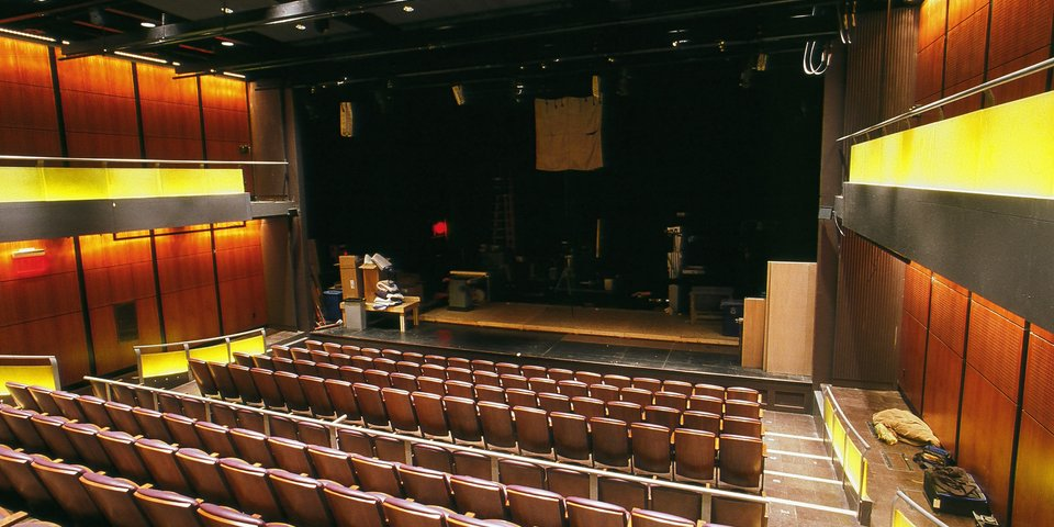 The Mainstage Theater