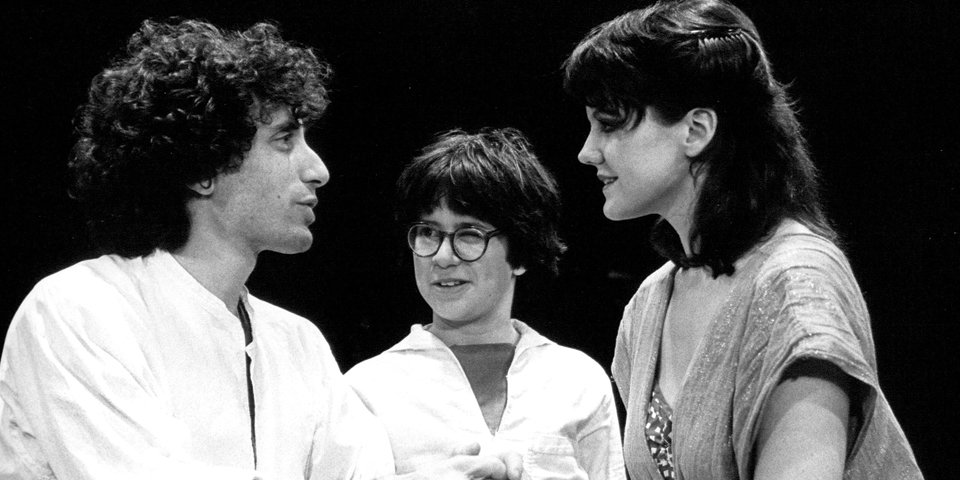 March of the Falsettos image 1