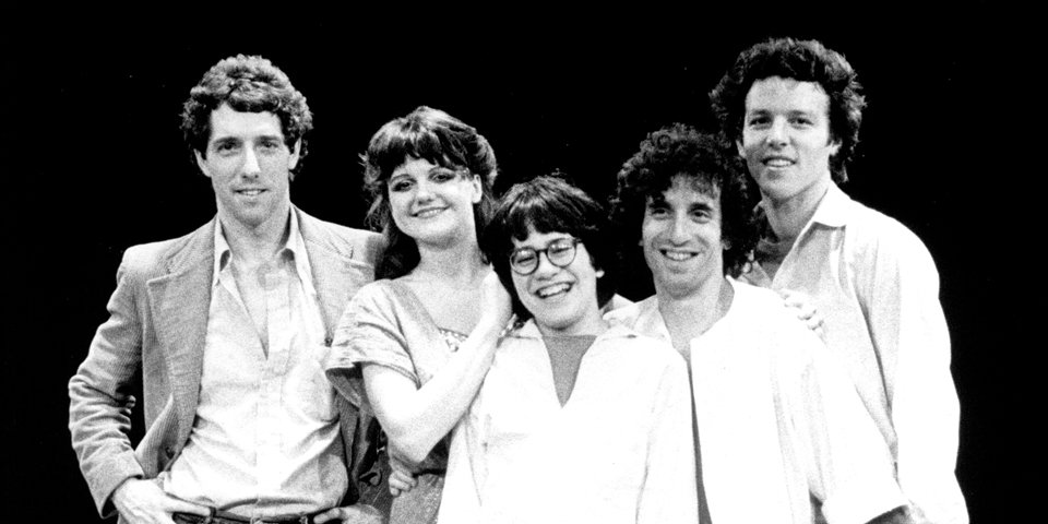 March of the Falsettos image 2