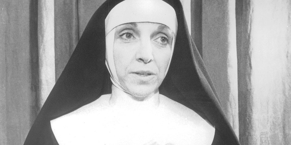Sister Mary Ignatius Explains It All For You & The Actor's Nightmare image 1