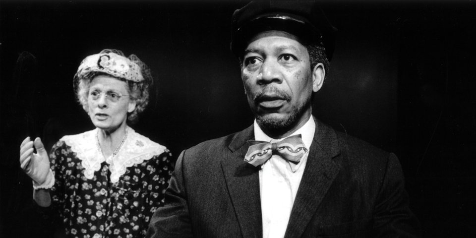 Driving Miss Daisy image 1