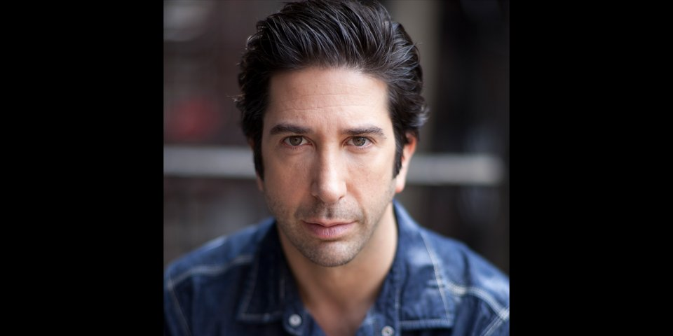 David schwimmer is an asshole