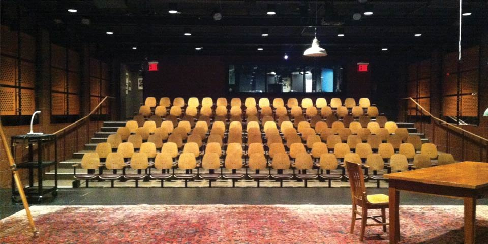 Peter Jay Sharp Theater