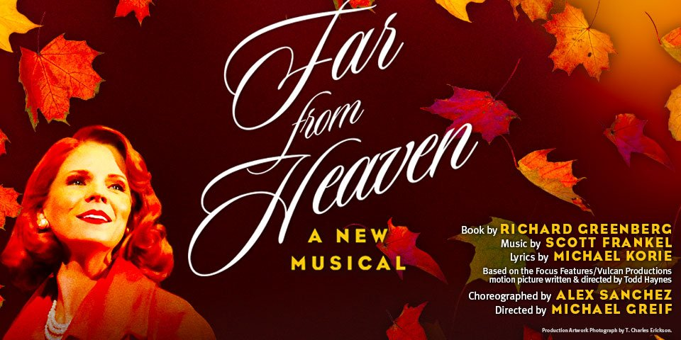Far From Heaven image 1