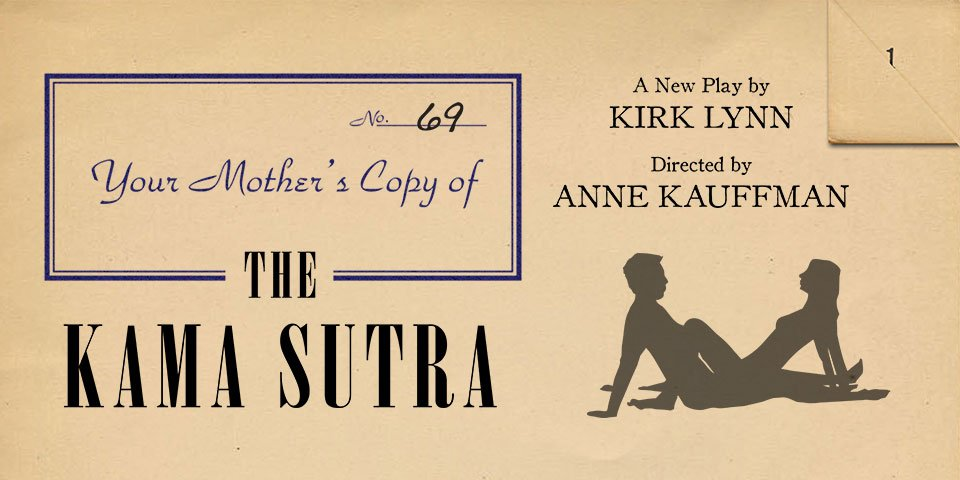Your Mother's Copy of the Kama Sutra image 1