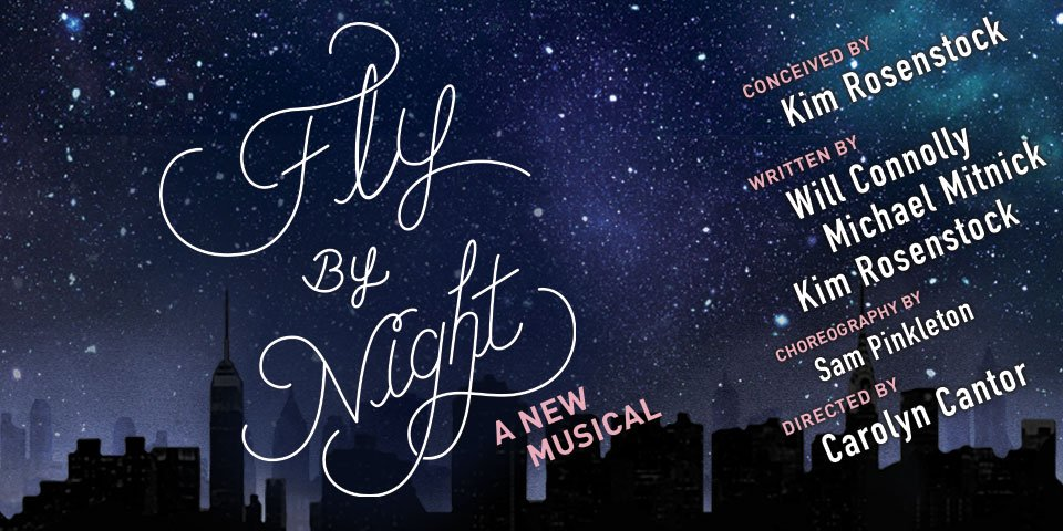 Fly By Night: A New Musical image 1
