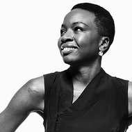 Danai Gurira Artist Interview