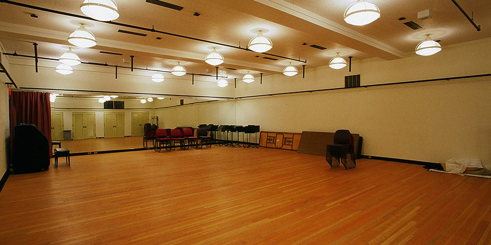 South Rehearsal Room