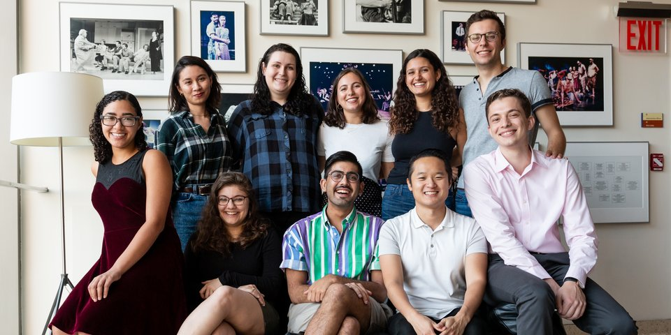 Theatre Internships Nyc Summer 2020.Theatrical Fellowship Program Playwrights Horizons