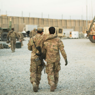 Backstory: Afghan Interpreters' Search for Safety