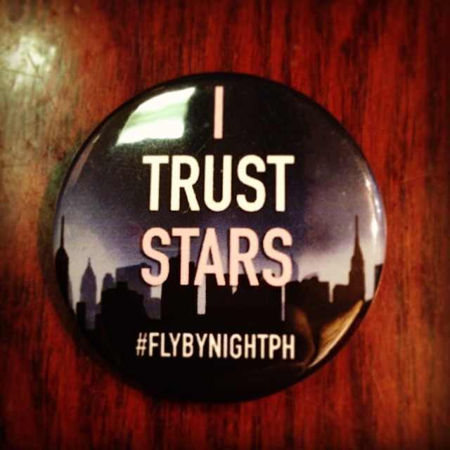 """Life is not the things that we do, its who we're doing them with"" Such a wonderful afternoon spent at #flybynightph"