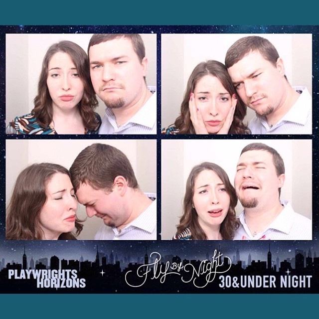 Heartbroken after the beautiful Fly By Night @phnyc \U0001f625 #FlyByNightPH #youngmembersnight #photobooth