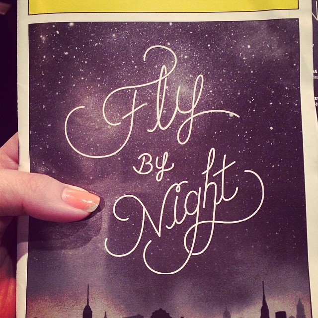 First preview of #flybynightph thanks to @daxattacks