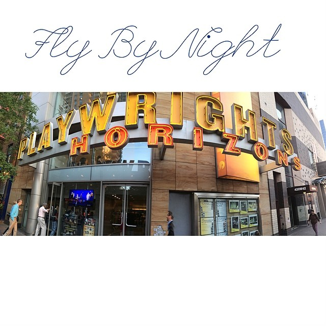 You MUST see this show at this place. #flybynightph
