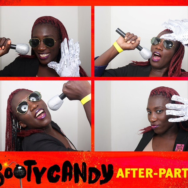 #bootycandy #afterparty #culture