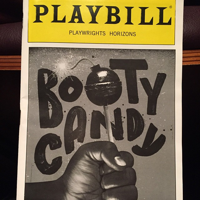 #bootycandy #offbroadway #nyctheater