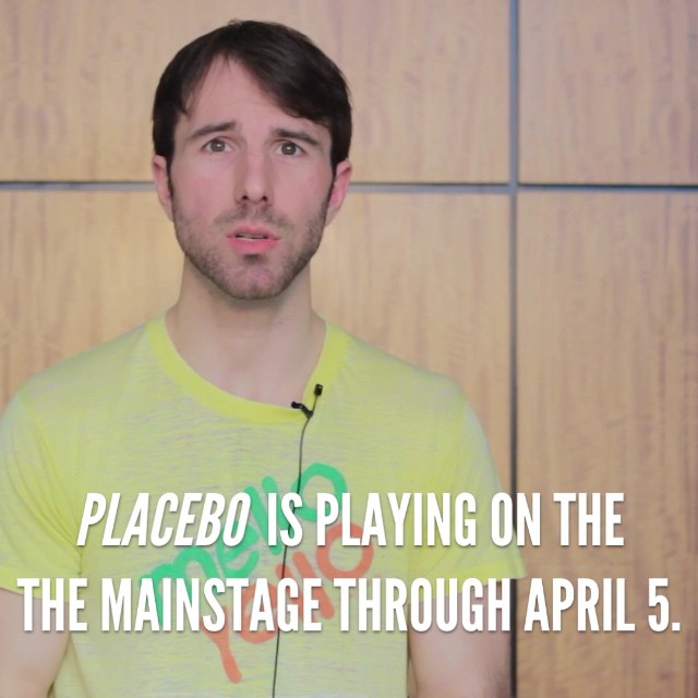 Can you spot the error? We put the #PlaceboPH cast to the test. Full video on PHnyc.org!