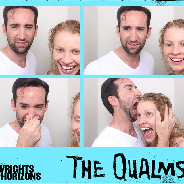 #actorslife #NYC #Broadway #theater #playwrightshorizons #aea #thequalms #acting