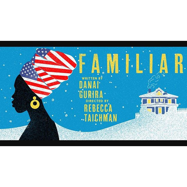 Frontmezzjunkies is looking forward to seeing #DanaiGurira 's #FamiliarPH at @Playwright tonight. I hear great things. Watch for my blog review \nYou can also read my blog review of her other play, the one on Broadway starring Lupita, @eclispedbway \nhttp://frontmezzjunkies.com/2016/03/06/eclipsed-a-youthful-tough-ride/\n\nread, like, share, retweet, enjoy.\nTw: frontmezzjunkie \nFB: Frontmezzjunkies